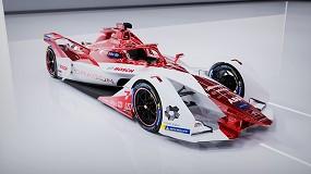 Foto de Desportos motorizados eletrificados: Bosch firma parceria de longo prazo na Fórmula E