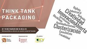 Foto de El Cluster de Innovación en Envase y Embalaje convoca su Think Tank Packaging, un espacio debate del envase y embalaje español
