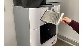 Foto de Zehnder Group lanza una nueva tienda electrónica de filtros originales para unidades de ventilación