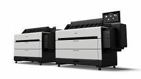 Foto de Canon lanza dos nuevas incorporaciones a la familia de impresoras Imageprograf