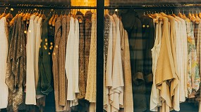 Foto de El sector textil español, tocado y hundido