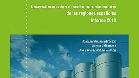 Foto de El sector agroalimentario español ha tenido un buen comportamiento durante la pandemia