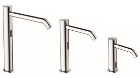 Foto de Dos gamas de producto de Genebre, finalistas en el iF Design Award 2021