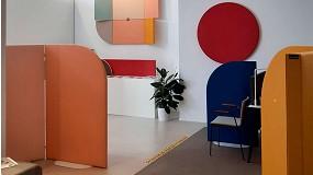 Foto de Modularidad, confort acústico, personalización y protección: la nueva propuesta de Vertisol y Odosdesign