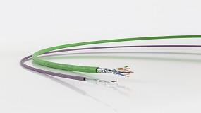 Foto de Ethernet se vuelve más pequeño y ahora en tiempo real