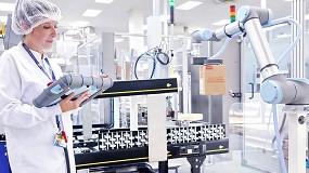 Foto de Automatizar los laboratorios farmacéuticos para potenciar el talento de los profesionales