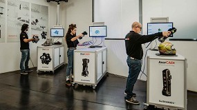 Foto de Por qué elegir un equipo de metrología portátil