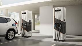 Foto de Efacec apresenta a próxima geração de soluções de mobilidade elétrica