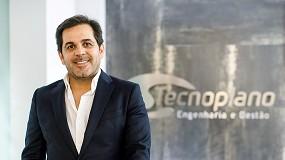 Foto de Tecnoplano investe no aumento das suas capacidades no setor industrial