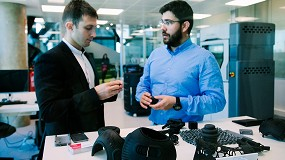 Foto de La 3DFactory Incubator alcanza los 55 proyectos incubados en sus primeros dos años