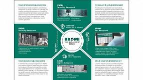 Foto de Kromi lanza un nuevo modelo de negocio: gestión de herramientas 360º