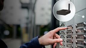 Foto de Nuki Box, solución para puertas más inteligentes
