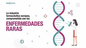 Foto de El 20% de los ensayos clínicos en España están ya focalizados en enfermedades raras