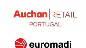 Foto de Auchan Retail adere à Euromadi Portugal