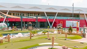 Foto de Centros comerciais Mar Shopping reforçam performance sustentável