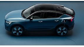 Foto de Volvo Cars apresenta novo modelo 100% elétrico