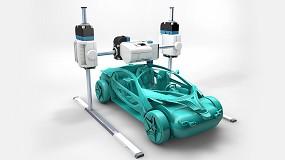 Foto de La fabricación aditiva en la automoción centra un nuevo webinar de Industry