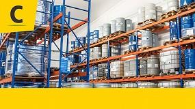 Foto de Almacenar productos químicos de forma segura siguiendo el reglamento APQ