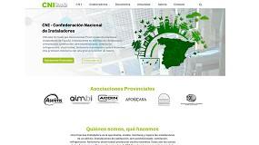 Foto de CNI estrena nueva Web