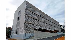 Foto de Edificio hospitalario polivalente Parc Pere Virgili / Vall D'Hebron