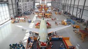 Foto de Stratasys obtiene la extensión del contrato de Airbus