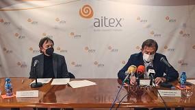 Foto de Aitex otorga más de 70.000 euros en la segunda convocatoria del Programa de Donaciones y Ayudas Sociales