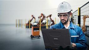 Foto de Getac confirma o foco na Indústria 4.0 e lança uma exposição virtual para apresentar soluções robustas de apoio aos processos de produção