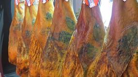 Foto de España pierde la oportunidad de proteger su jamón en China
