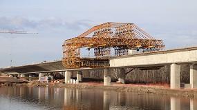 Foto de Soluciones de ingeniería para un gran proyecto