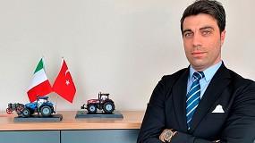 Foto de Argo Tractors nombra a Ipso Tarim como nuevo importador de McCormick en Turquía