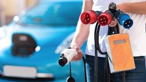 Foto de Repsol reforça liderança nos lubrificantes na Península Ibérica com nova gama para veículos elétricos
