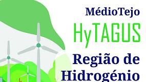 Foto de O desafio do hidrogénio verde para a Região do Médio Tejo