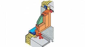 Foto de PTA ofrece una instalación eficiente de ventanas con las soluciones Hanno