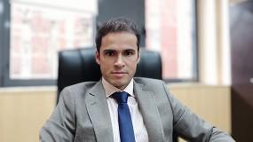 Foto de José Luis García Donoso, nombrado director general de GES