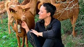 Foto de Punto final a los seminarios organizados por la Escuela de Pastores de Andalucía sobre ganadería extensiva