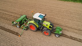 Foto de Las inscripciones de maquinaria agrícola arrancan el año con fuerza