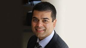 Foto de Entrevista a Bijal Patel, especialista senior en mecanizado digital de Sandvik Coromant