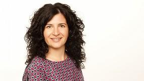 Foto de Entrevista a Alessia Di Giacomo, responsable del desarrollo de negocio de contenidos infantiles en RTVE