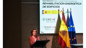 """Foto de Ribera vincula la mejora de la eficiencia energética de viviendas a una reactivación de la economía """"en clave verde"""""""