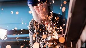 Foto de Cambio generacional en femenino en la industria del mecanizado