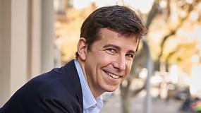 Foto de Entrevista a Jordi Mas, emprendedor, consultor retailer y fundador de Crearmas