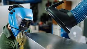 Foto de El uso de nanofibras mejora la eficiencia de los sistemas de aspiración y filtración de polvo y humos