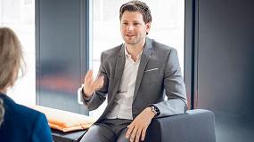 Foto de Entrevista a Andreas Kastner, director de productos digitales de Hoffmann Group