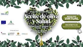 Foto de La UJA organiza el foro de transferencia 'Aceite de Oliva y Salud'