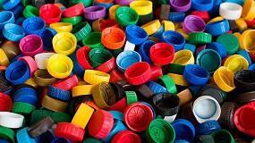 Foto de Aditivos y pigmentos que se utilizan en los envases