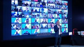 Foto de HP CodeWars, reinventado en formato virtual, reúne a 450 jóvenes de toda España