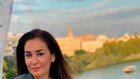 Foto de Entrevista a Isabel Cuevas, propietaria de Bebemálaga (Málaga)