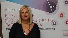 Foto de Entrevista a Lores Segura, directora de ASEPRI (Asociación Española de Productos para la Infancia)
