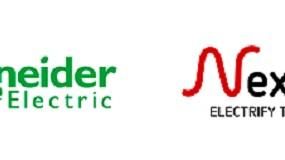 Foto de Indústria 4.0: Nexans associa-se à Schneider Electric