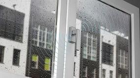 Foto de HOPPE garantiza con SecuSignal la eficiencia en las ventanas